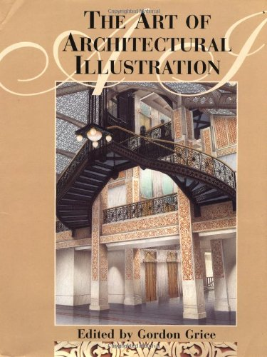 9780070247659: The Art of Architectural Illustration
