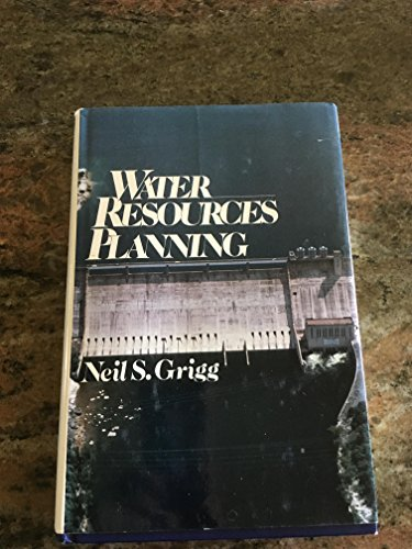 9780070247710: Water Resources Planning