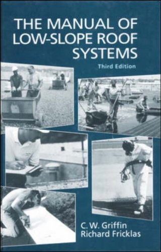 9780070247840: Manual of Built-up Roof Systems