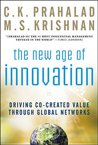 9780070248618: The New Age Of Innovation
