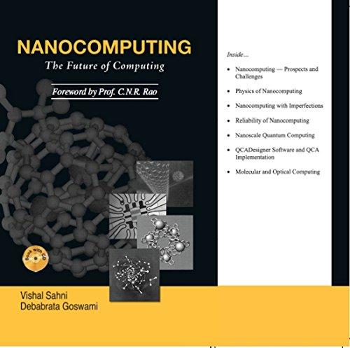 9780070248922: Nanocomputing: The Future of Computing
