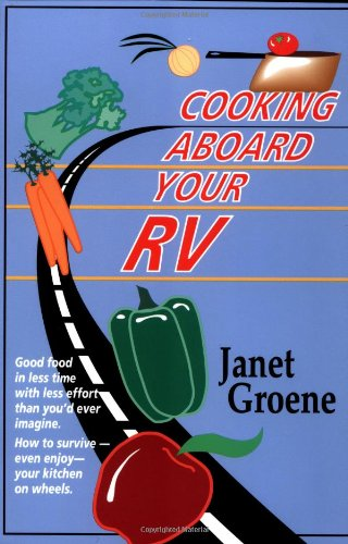 9780070249004: Cooking Aboard Your Rv