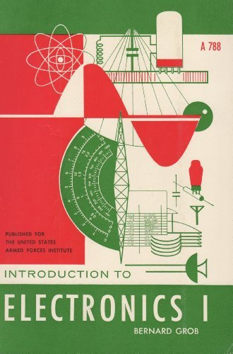 9780070249363: Introduction to electronics 1
