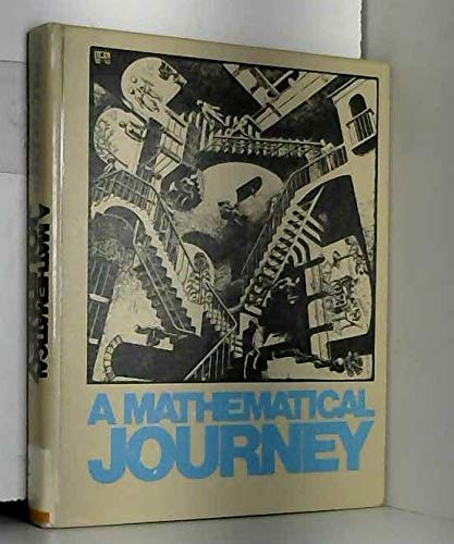 9780070251052: Mathematical Journey