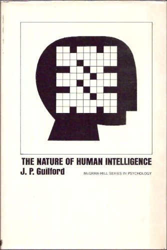 9780070251359: The Nature of Human Intelligence