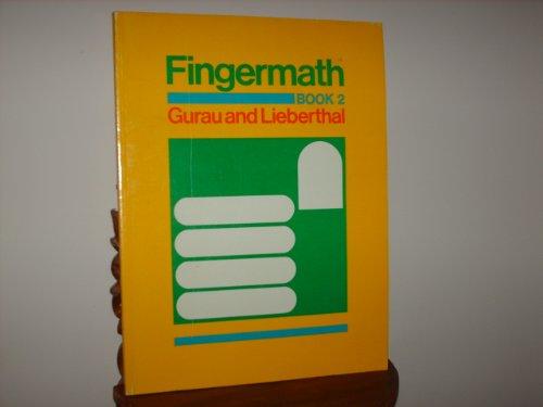 Fingermath Book 2 (pp2): Peter K. Gurau;