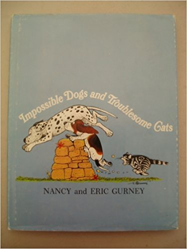 9780070252356: Impossible dogs and troublesome cats