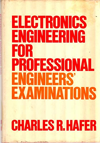 9780070254305: Electronics Engineering for Professional Engineers' Examinations