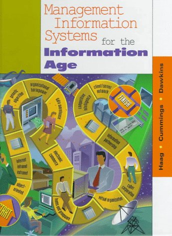 9780070254657: Management Information Systems for the Information Age