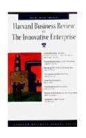 9780070254886: Harvard Business Review on The Innovative Enterprise