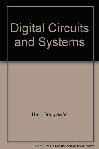 9780070255371: Digital Circuits and Systems
