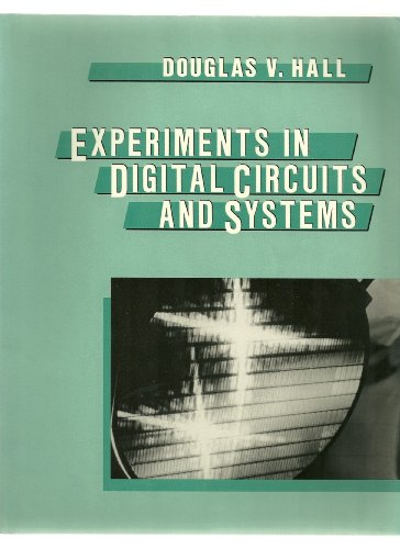 9780070255388: Experiments in Digital Circuits and Systems