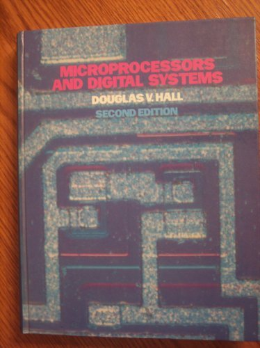 9780070255524: Microprocessors and Digital Systems