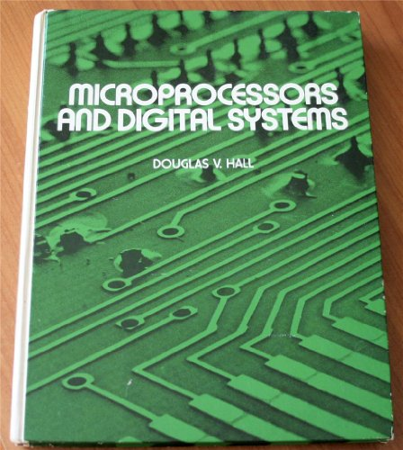 9780070255715: Microprocessors and digital systems