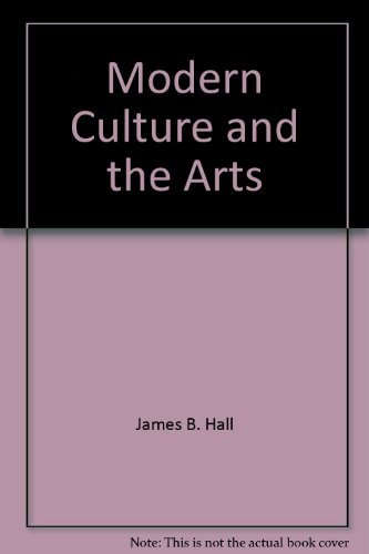 9780070255883: Modern Culture and the Arts