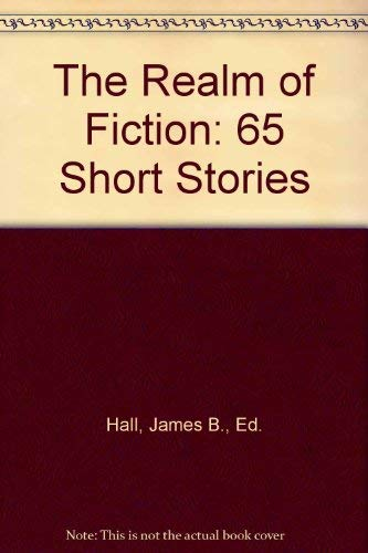 9780070255920: The Realm of Fiction: 65 Short Stories