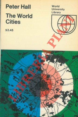 9780070256002: The World Cities