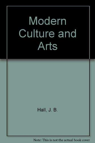 9780070256132: Modern Culture and the Arts