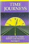 9780070257047: Time Journeys: A Search for Cosmic Destiny and Meaning