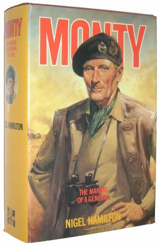 9780070258051: Monty: The Making of a General 1887-1942