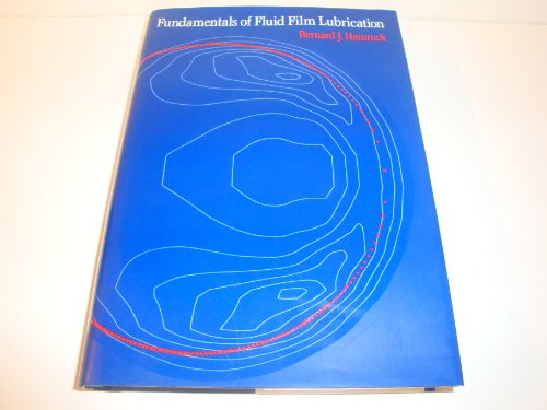 9780070259560: Fundamentals of Fluid Film Lubrication (McGraw-Hill Mechanical Engineering)