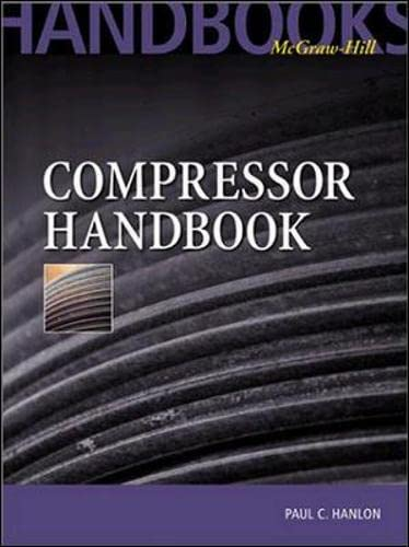 9780070260054: Compressor Handbook (McGraw-Hill Handbooks)
