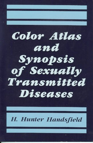 9780070260061: Color Atlas and Synopsis of Clinical Sexually Transmitted Diseases