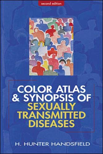 9780070260337: Color Atlas and Synopsis of Sexually Transmitted Diseases