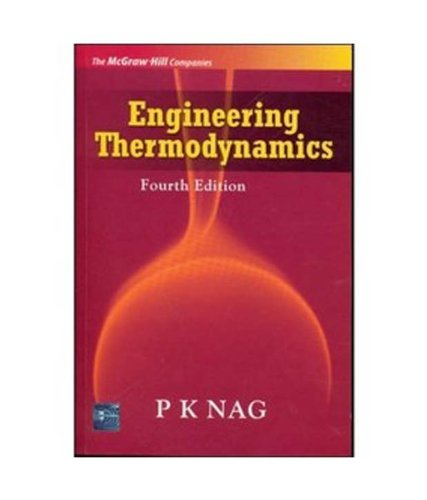 9780070260627: Engineering Thermodynamics