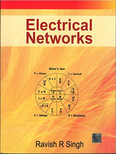 9780070260962: Electrical Networks