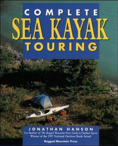 9780070262041: The Complete Guide to Sea Kayak Touring