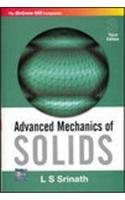 9780070262126: Advanced Mechanics of Solids