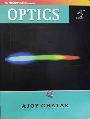 9780070262157: Optics, 4 Edition