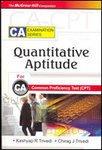 Quantitative Aptitude for CA Common Proficiency Test: Chirag J. Trivedi,Kashyap