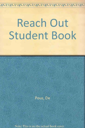 9780070263918: Reach Out Student Book