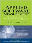 Applied Software Measurement: Global Analysis of Productivity: Capers Jones