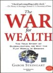 9780070264694: The War For Wealth