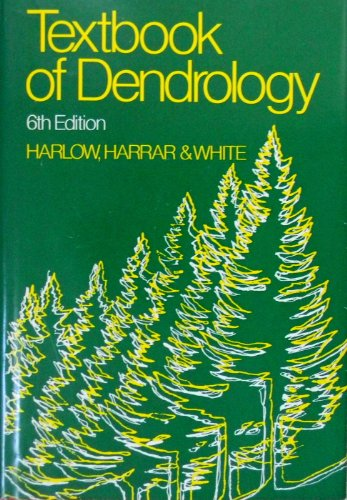 9780070265707: Textbook of Dendrology