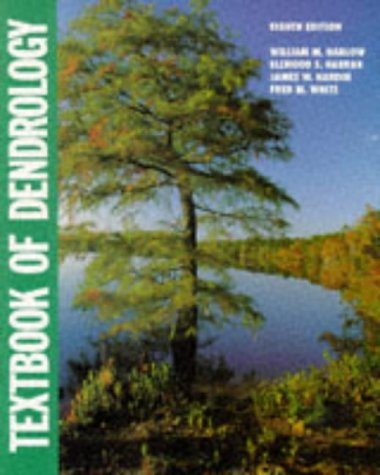 9780070265721: Textbook of Dendrology (Mcgraw-Hill Series in Forest Resources)