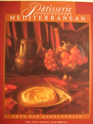 9780070266650: Patisserie of the Eastern Mediterranean