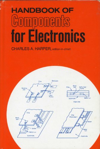 9780070266827: Handbook of Components for Electronics