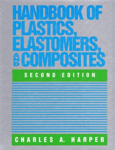 9780070266865: Handbook of Plastics, Elastomers and Composites