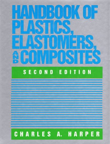 9780070266865: Handbook of Plastics, Elastomers, and Composites