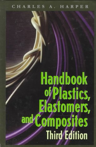 9780070266933: Handbook of Plastics, Elastomers and Composites