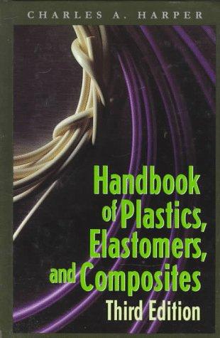 9780070266933: Handbook of Plastics, Elastomers and Composites