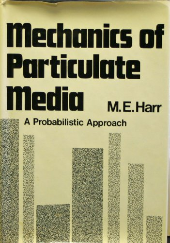 9780070266957: Mechanics of Particulate Media