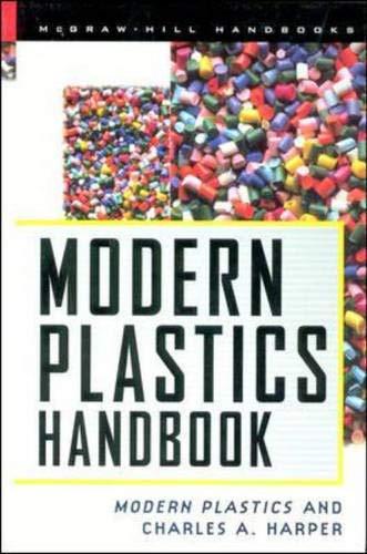 9780070267145: Modern Plastics Handbook