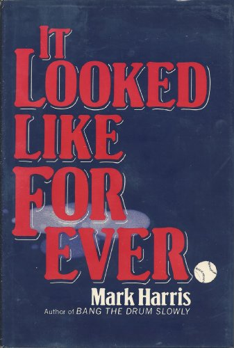 9780070267206: It looked like for ever: [novel]
