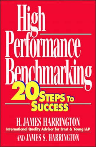 9780070267749: High Performance Benchmarking: 20 Steps to Success