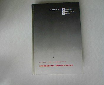 9780070268043: Introductory Applied Physics